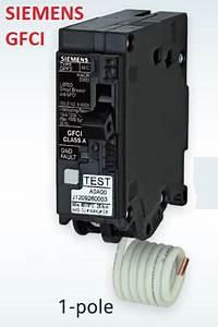 Arc Fault Circuit Interrupter Afci Installation  Testing