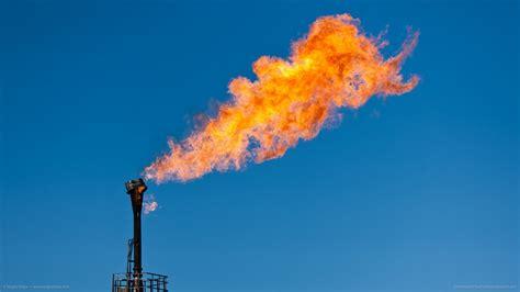 Природный газ — WiKi