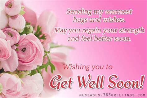 get well soon wishes 365greetings