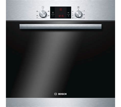 Buy BOSCH HBA13B150B Electric Oven  Stainless Steel