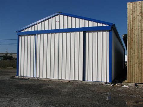entrepot de produit de bureau entrepot metallique de stockage ou logistique galco