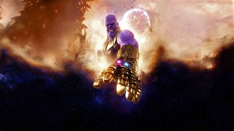 Kylo Ren 4k Wallpaper Wallpaper Thanos Avengers Infinity War 4k Movies 13029