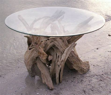 driftwood coffee table designs stylish addition