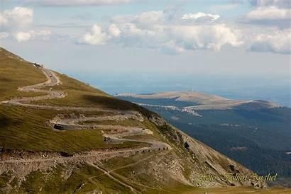 Transalpina Romania Road Highest Rideable Pe Dosar