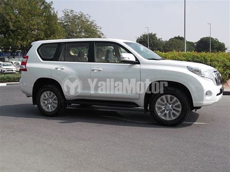 toyota land cruiser prado  gxr  car  sale