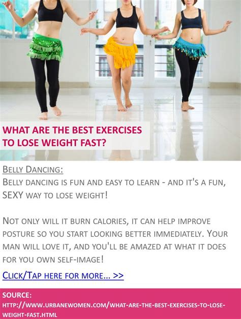 What Are the Best Exercises to Lose Weight Fast