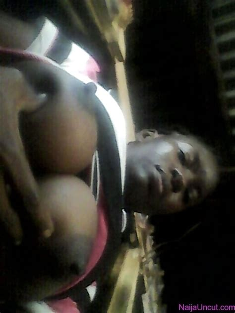 Nigerian Girl Kenny Naked Photos She Sent 7 Pics Xhamster