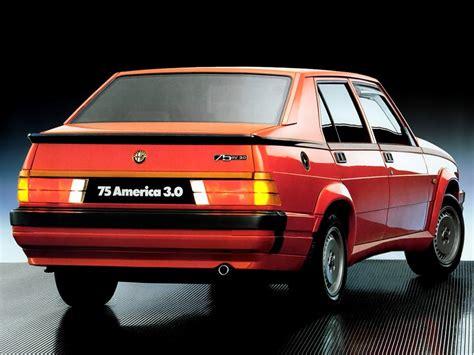 El último Alfa Romeo De La Era Independiente