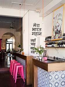 Horn Please: A Playful Indian Canteen in Melbourne ...