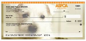 aspca dogs checks supervalue checks With aspca address labels