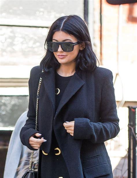 Sunglasses Kylie Jenner Kylie Jenner Rectangular Sunglasses Kylie Jenner