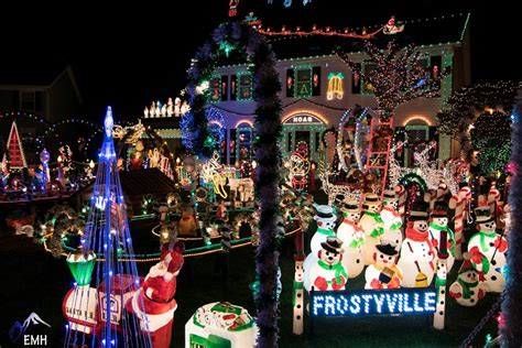 best christmas light displays 11 best christmas light displays in cleveland 2016