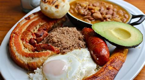 national cuisine of what are the top 10 dishes found in colombia read here