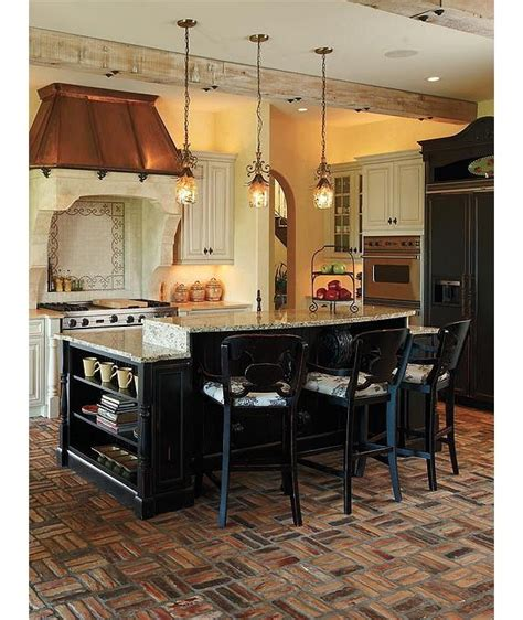 Best 25+ Brick Tile Floor Ideas On Pinterest  Brick Floor
