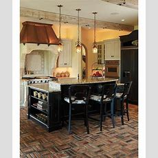 The 25+ Best Brick Tile Floor Ideas On Pinterest  Brick