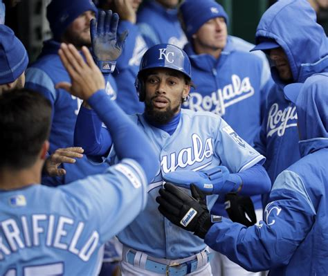 soler royals beat white sox     raw day