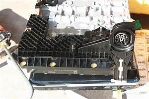 Mechatronics Diy  Transmission Valve Body  By Wilson009