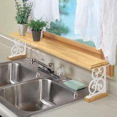 above kitchen sink shelf 25 best ideas about sink shelf on shelves 3968