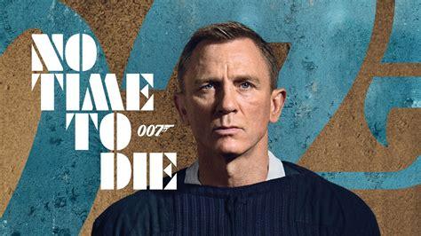 007 No Time to Die, 2020, Daniel Craig, 영화, 포스터시사 ...