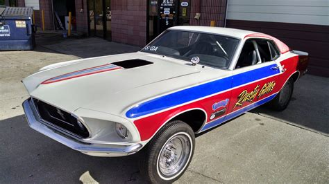 1969 mustang race car that i owned since 1970 mustangforums
