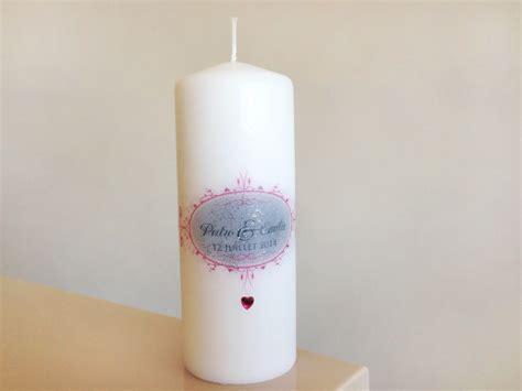 tutoriel bougies personnalis 233 es