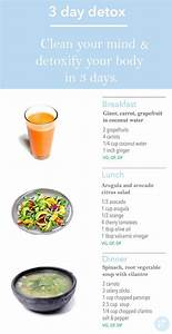 Detox Plan 7 Tage : 25 best ideas about liver detox diet on pinterest natural detox cleanse liver detox drink ~ Frokenaadalensverden.com Haus und Dekorationen