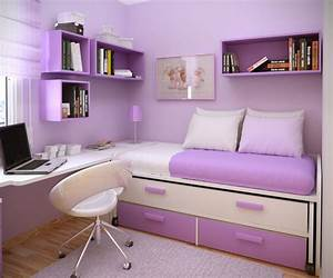 Small, Bedroom, Ideas