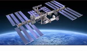Big, Bigger, Biggest - Space Station - Entire ...
