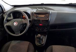 Fiat Doblo 2015 Panorama Active N1 1 3 Multijet 90cv E5 5p