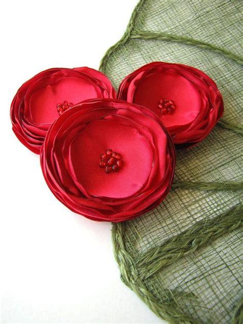 large fabric flowers silk flowers bulk flowers