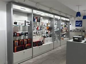 Magasin Audio Paris : un nouveau magasin macway paris 6 ~ Medecine-chirurgie-esthetiques.com Avis de Voitures