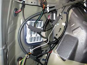 2013 Honda Cr-v Custom Fit Vehicle Wiring