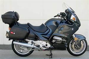2000 Bmw R1100rt