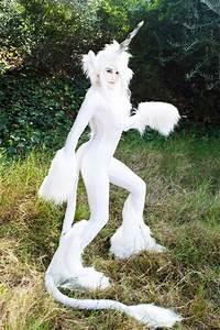 Fuchs Kostüm Selber Machen : einhorn kost m selber machen diy anleitung karneval einhorn kost m kost m und halloween ~ Frokenaadalensverden.com Haus und Dekorationen