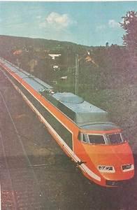 Archives   U00c0 L U2019 U00e9t U00e9 1979  Patrick  Le Premier Tgv De France  D U00e9barquait En Seine