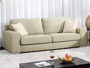 Changer Tissu Canapé : changer tissu canape maison design ~ Nature-et-papiers.com Idées de Décoration