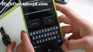 How To Backup  Restore Rom Using Twrp Recovery