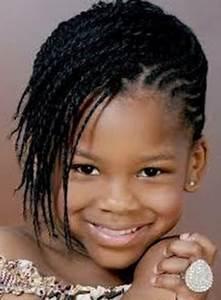 Coiffure Enfant Tresse : tresses afro pour petite fille ~ Melissatoandfro.com Idées de Décoration