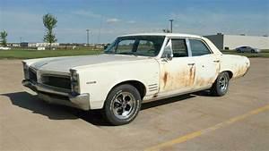 Family Cruiser  1966 Pontiac Tempest