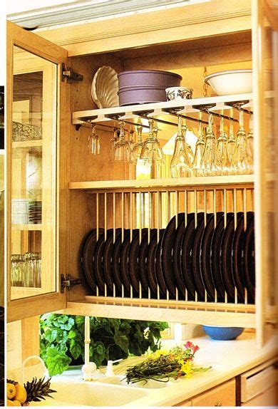 kitchen storage options 25 best ideas about plate storage on 3163