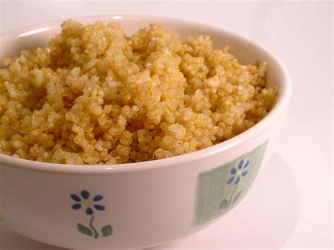 cuisine quinoa cooking quinoa goodstuffathome