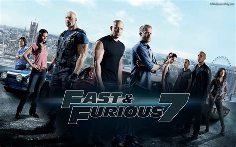"Vin Diesel ""fast & Furious 7 Ganará El Oscar A La Mejor"