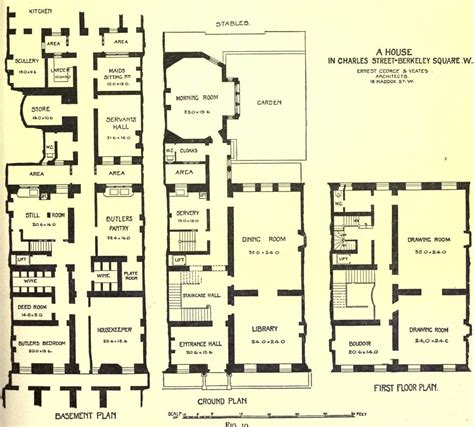 home layout planner houses in fin de siècle britain floor plans and the