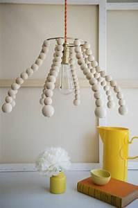 Lampen Selber Herstellen : lampen selber machen 22 coole ideen zum selberbasteln ~ Michelbontemps.com Haus und Dekorationen