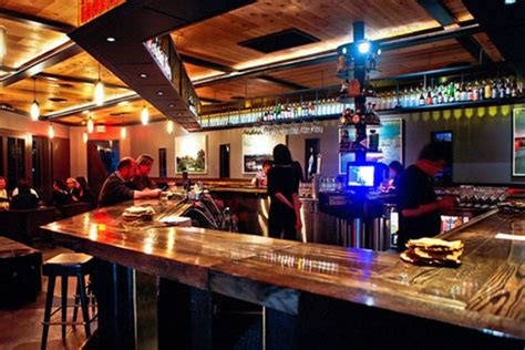 Bar Canada by Vancouver Bars Pubs 10best Bar Pub Reviews