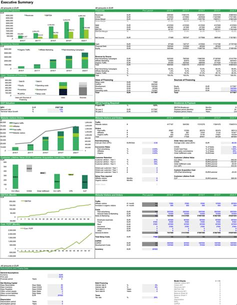 spreadsheet templates finance excel templates