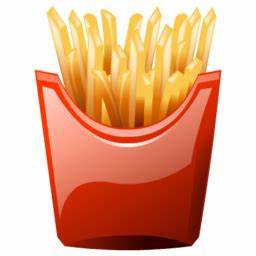 Fast food, food, french, fries, junk food icon | Icon ...
