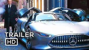"""JUSTICE LEAGUE """"Batman's New Car"""" Reveal Trailer (2017) DC ..."""