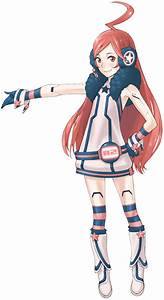 SF-A2 miki | Vocaloid | Anime Characters Database