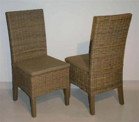 wicker kitchen furniture dining chairs astounding high back wicker dining chairs